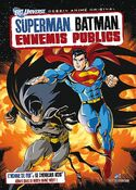 Superman Batman : Ennemis publics
