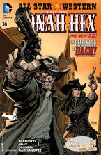 All-Star Western Vol 3-30 Cover-1