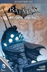 Arkham unhinged n46