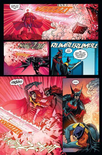 Injustice Año Cinco Vol.1 39 imagen