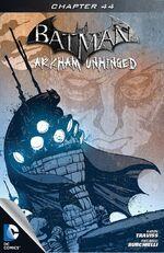 Arkham unhinged n44