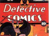 Detective Comics Issue 36