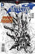 Detective Comics Vol 2-21 Cover-2