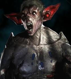Man-Bat (Arkham Knight)