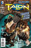 Talon Vol 1-5 Cover-1