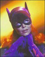 Batgirl (YC)11