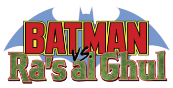 Batman-vs-ra's-al-ghul