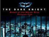 The Dark Knight (novelization)
