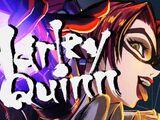 Harley Quinn (Batman Ninja)