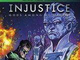 Injustice: Año Dos Vol.1 3