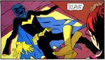 Batgirlkostuem