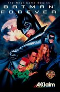 Batman Forever PC
