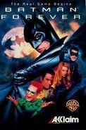 Batman Forever PC