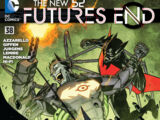 The New 52: Futures End Vol.1 38