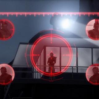 Los objetivos de Deadshot