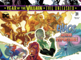 Justice League Vol.4 31