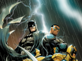 Batman and the Outsiders (Volumen 3)