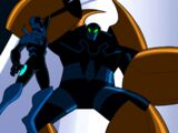 Batman: The Brave and the Bold Episode 1.08: Fall of the Blue Beetle!