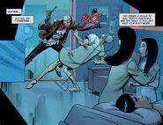 Joker King pushes Bruce