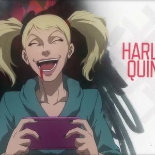 Harley es reclutada