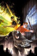 Batman Eternal Vol 1-20 Cover-1 Teaser