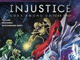 Injustice: Año Dos Vol.1 12
