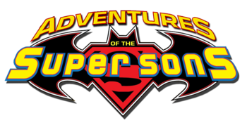Adventures-of-the-super-sons