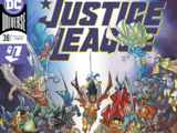 Justice League Vol.4 38