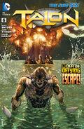 Talon Vol 1-6 Cover-1