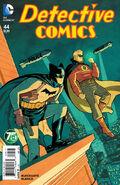 Detective Comics Vol 2-44 Cover-2