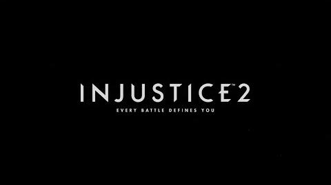 Injustice 2 - Trailer cinematico