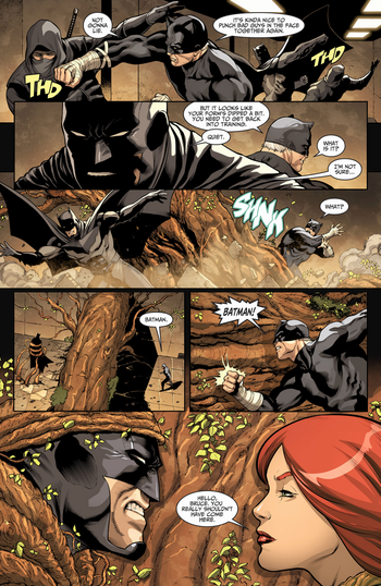 Injustice 2 Vol.1 19 imagen