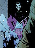 Moth with Joker1