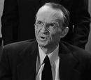 Professor Hammil