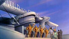World of the Future