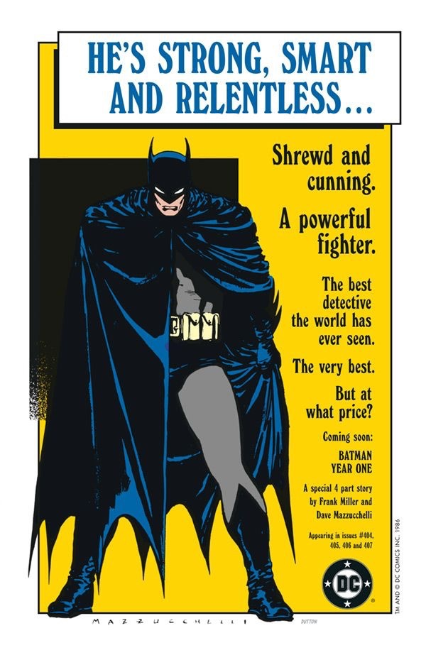 Batman Graphic Novels Pdf