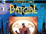 Batgirl: Futures End Issue 1