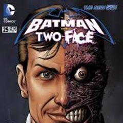 Batman i Two Face