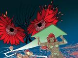 Harley Quinn and Poison Ivy (Volumen 1)