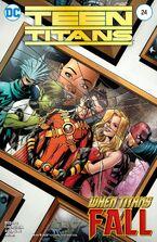 Teen Titans Vol 5-24 Cover-1