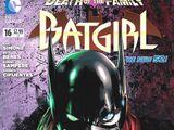 Batgirl (Volume 4) Issue 16