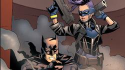 Batman-and-bluebird