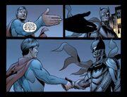 Superman Batman-smallville