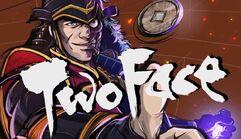 Twoface bninja