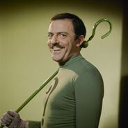 Batman '66 - John Astin as The Riddler 2