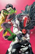 Batman and Robin-24 Cover-1 Teaser