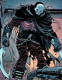 Reaper Batman