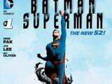 Batman/Superman (Volumen 1)