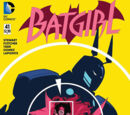 Batgirl (Volume 4) Issue 41
