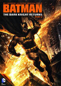 Batman : The Dark Knight Returns Partie 2